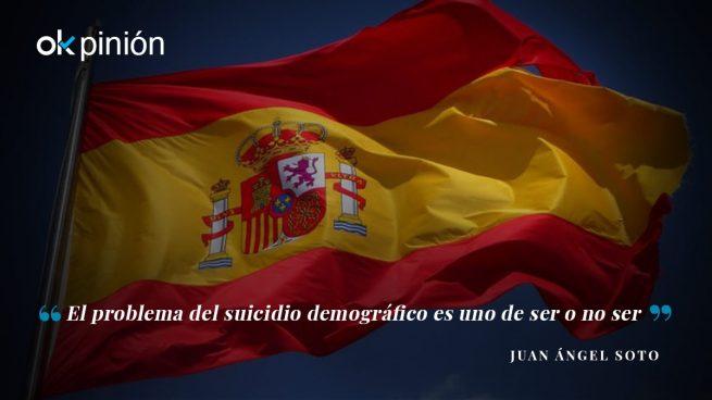 España en extinción