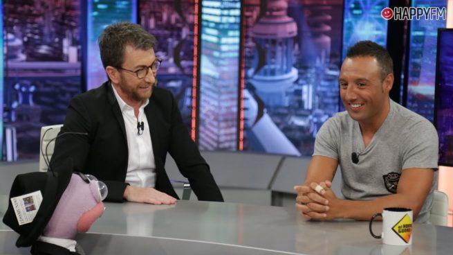 Pablo Motos ('El Hormiguero') y la conversación con Florentino Pérez, ¿sobre una estafa?