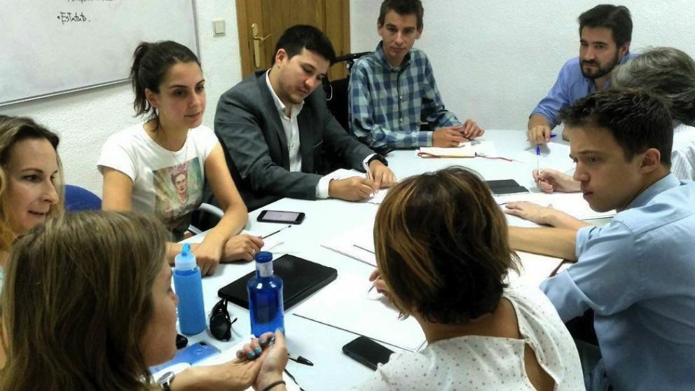 Rita Maestre sí cumplirá con el encargo de los votantes de Madrid: no dará el salto al Congreso