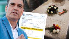 El Gobierno de Sánchez ha mantenido en secreto durante meses este encargo al CSIC para la exhumación de Franco.