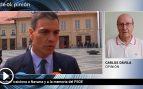 Sánchez traiciona a Navarra y a la memoria PSOE