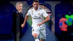 Ancelotti quiere a Nacho para el Nápoles.
