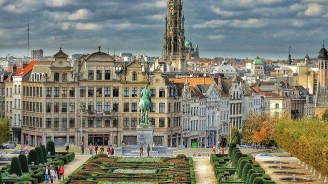 Actualmente Bruselas es la sede de las principales instituciones de la Unión Europea.