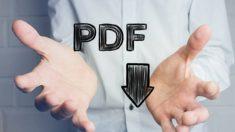 Guía sencilla para saber cómo buscar una palabra en un PDF