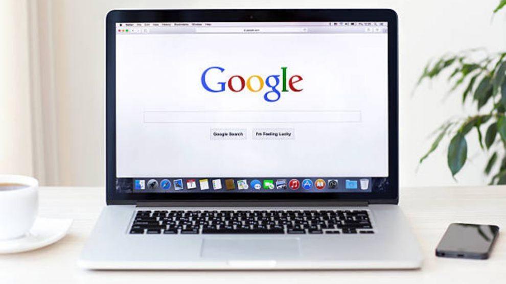 Aprende cómo personalizar la pagina de inicio de Google Chrome paso a paso