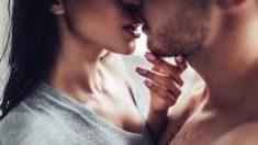 Dar un primer beso inolvidable