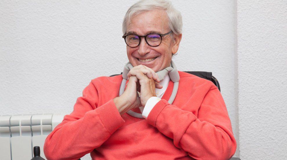 Francisco Luzón, ex consejero de Banco Santander y de Haya Real Estate