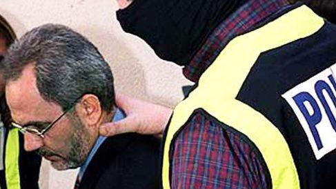 Mohamed  Galeb Kalaje, alias 'Abu Talha'.