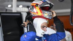 Carlos Sainz está cujando un gran año en McLaren. (AFP)