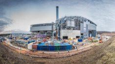 Las incineradoras de residuos son necesarias para liberar de carga los vertederos
