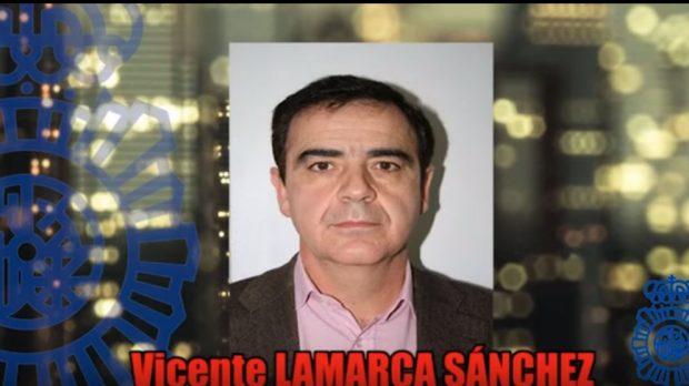 Vicente Lamarca