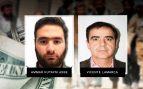 Los yihadistas detenidos en Madrid usaban la empresa de un traficante de cocaína para mandar dinero a Al Qaeda