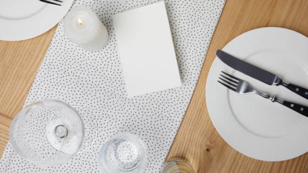 Cómo hacer un camino de mesa con distintas ideas