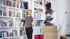 Todos los pasos para saber cómo organizar libros en casa para encontrarlos inmediatamente