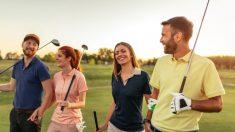 Cómo aprender a jugar al golf