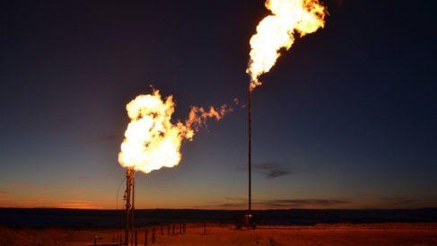 El metano es uno de los gases de efecto invernadero más potentes
