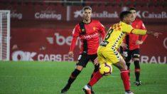 Salva Sevilla con el Real Mallorca (@SalvaSevilla14)