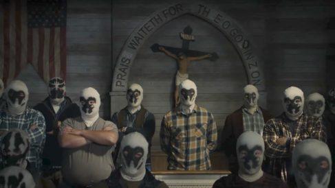 'Watchmen' llegará pronto a HBO
