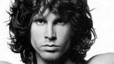 El 3 de julio de 1971 muere Jim Morrison