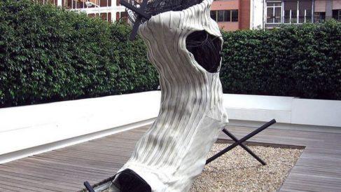 5 obras que no conocías de Antoni Tàpies