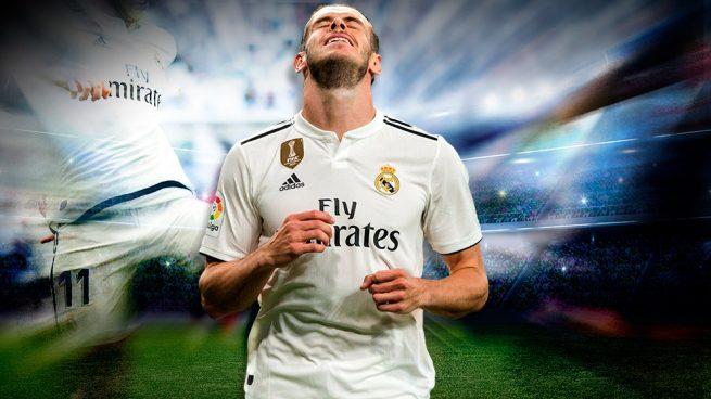 """Zidane: """"Si Bale se va mañana, mejor para todos"""""""