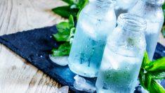 Cómo mantener las bebidas frías en verano