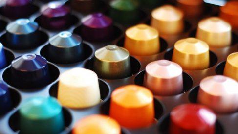 Las cápsulas de café no son todo lo ecológicas que deberían
