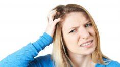 Guía de pasos para curar la tiña del cuero cabelludo