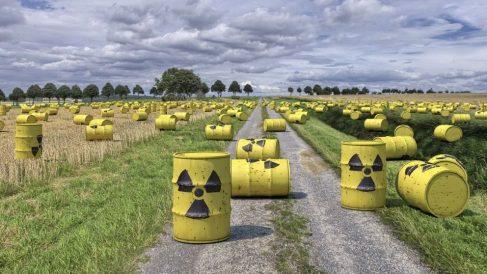 Los residuos nucleares se procesan en 7 reactores diferentes en nuestro país