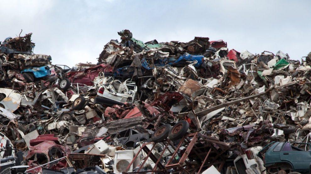 El reciclaje de residuos debería ser una realidad en todos los hogares