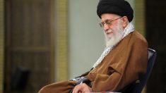 El líder iraní, Alí Jamenei @EP
