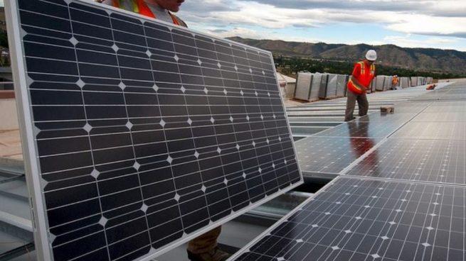 Son energías alternativas que se desarrollan en unos países más que en otros.