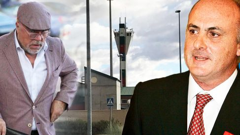 El juez García-Castellón interrogará a Villarejo sobre «las instrucciones que recibía de Rajoy».