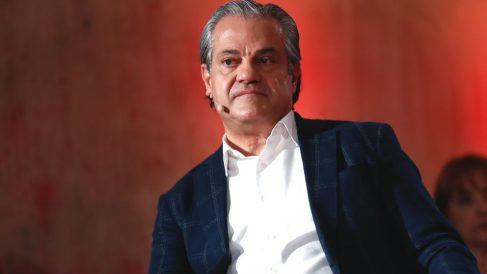El diputado de Ciudadanos en el Congreso, Marcos de Quinto. (Foto: Europa Press)