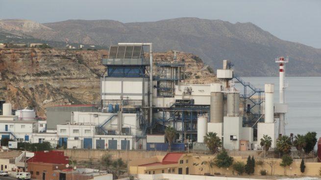plantas de incineración de residuos en españa
