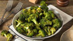 Técnica ideal para cocinar brócoli
