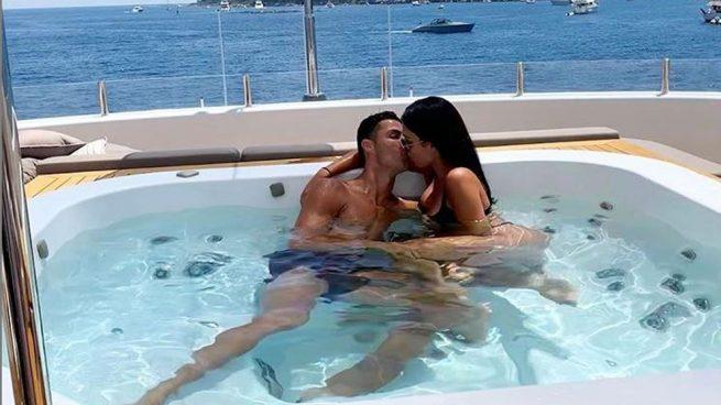 La increíble propina que ha dejado Cristiano en un resort griego: ¡20.000 euros!