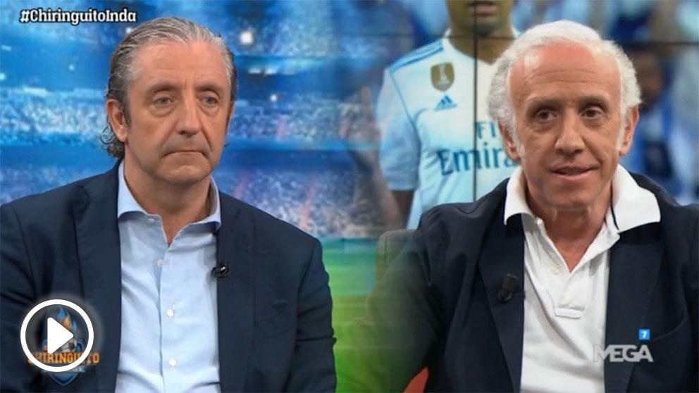 Casemiro es un jugador prescindible para Zidane.