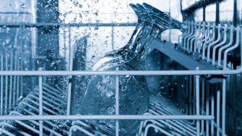 Aprende cómo hacer un detergente casero para el lavavajillas