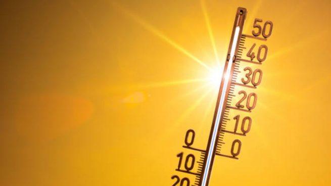 La mitad de España en alerta por la ola de calor: casi 40º de máxima en 25 provincias