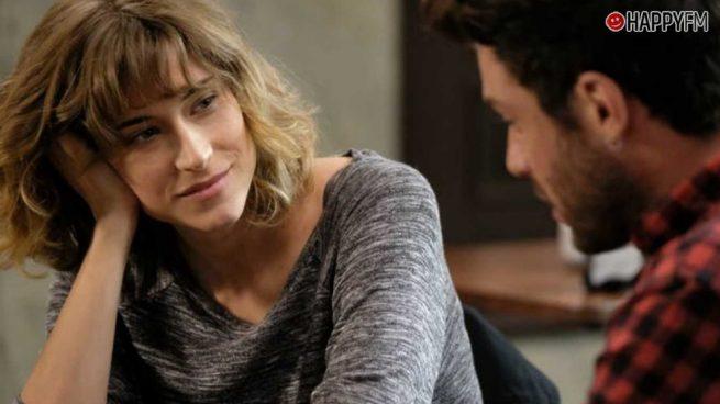 'Servir y proteger': Silvia decide romper su relación con Álvaro por este motivo