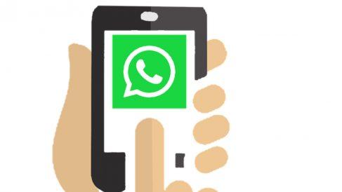 En qué móviles dejará de funcionar WhatsApp