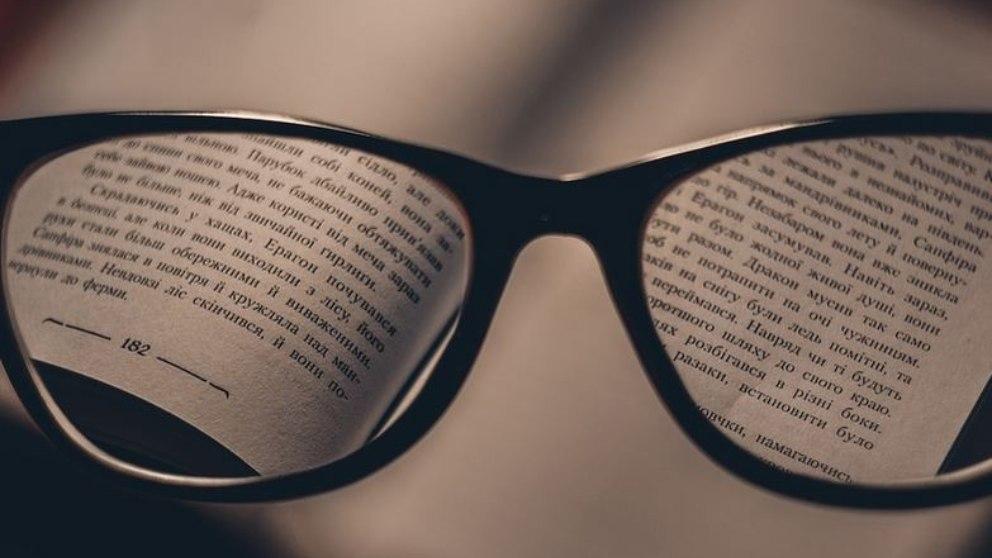 ¿Gafas o lentillas? Lo mejor para tu vista
