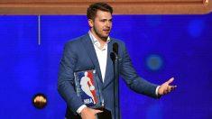 Luka-Doncic,-elegido-Rookie-del-año-en-la-NBA-(Getty)