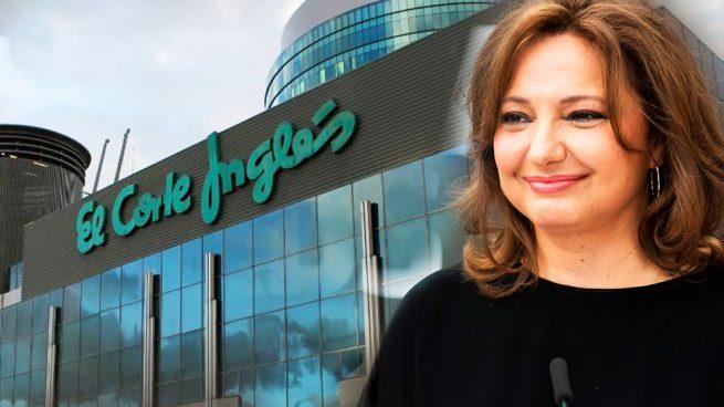 El Consejo de El Corte Inglés apuesta por Marta Álvarez para presidir los grandes almacenes