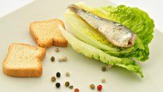 Receta de Sardinas en ensalada (1)