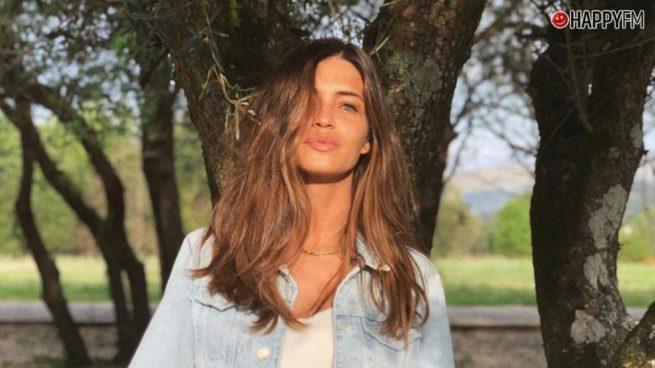 Sara Carbonero, duramente criticada por su peculiar tradición en San Juan