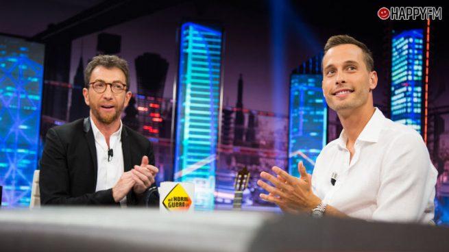 'El Hormiguero': Pablo Motos realiza una petición oficial para que este famoso vaya al programa