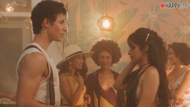 Shawn Mendes y Camila Cabello: Los secretos de 'Señorita' quedan al descubierto