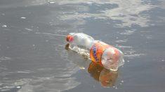 El plástico es uno de los materiales más contaminantes del mundo